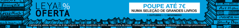 Leya FNAC
