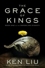 grace of kings