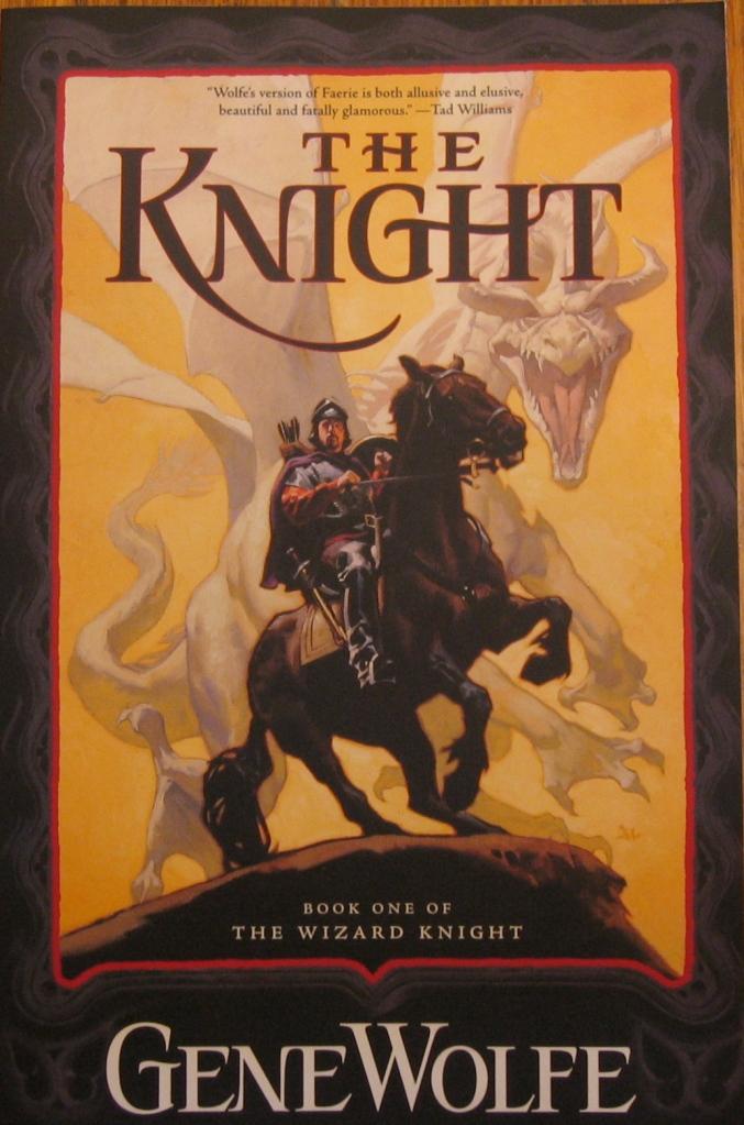 The_knight(novel)
