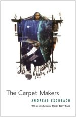 carpet makers cover