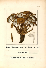 pilgrims of parthen