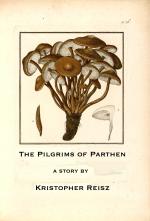 pilgrims of parthen