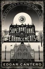 1 supernatural enhancements