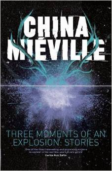 china mieville explosion