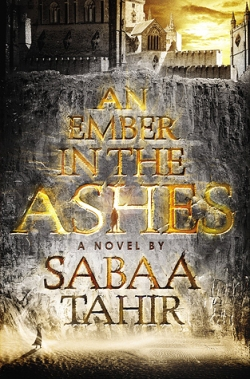 amber in the ashes