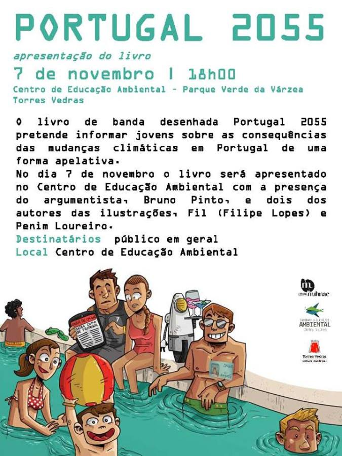 lancamento portugal 2055