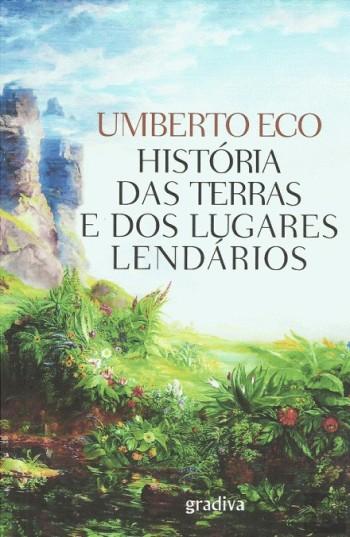 história das terras