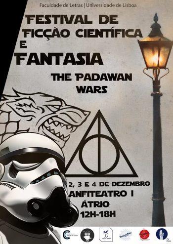 Padawan wars