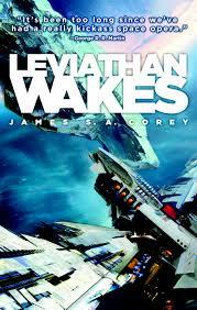 Leviathan Wakes, James SA Corey