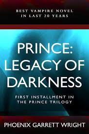 Prince Legacy of Darkness