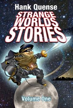 Strange Worlds Stories