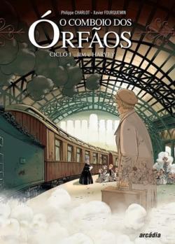 comboio dos orfaos