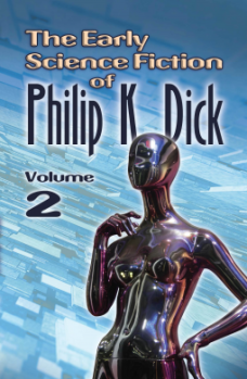early SF of Dick