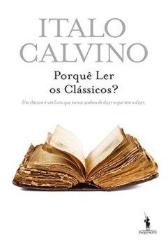 porque ler os classicos
