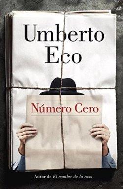 número zero espanhol