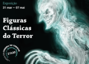 Figuras clássicas do terror