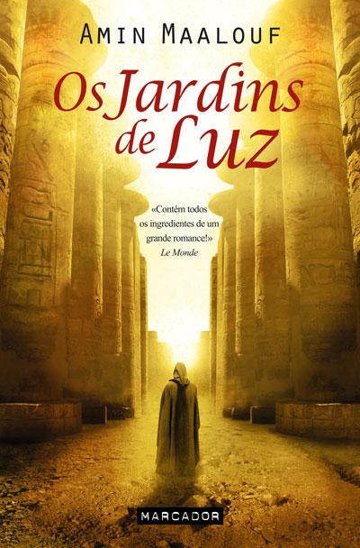 Les Jardins De Lumire Damin Maalouf Bibliblog