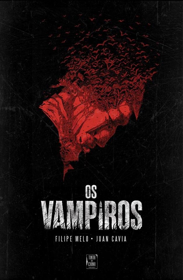 os vampiros