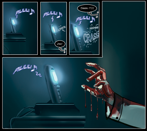 blood stain _4