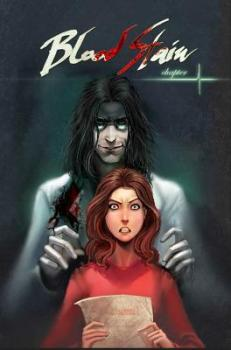 Blood stain_cover
