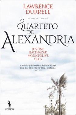 quarteto de alexandria