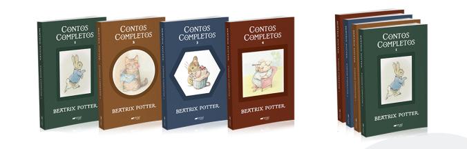 Beatrix Potter 1