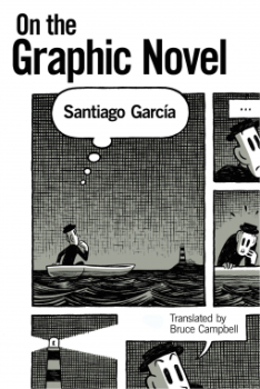 on-the-graphic-novel